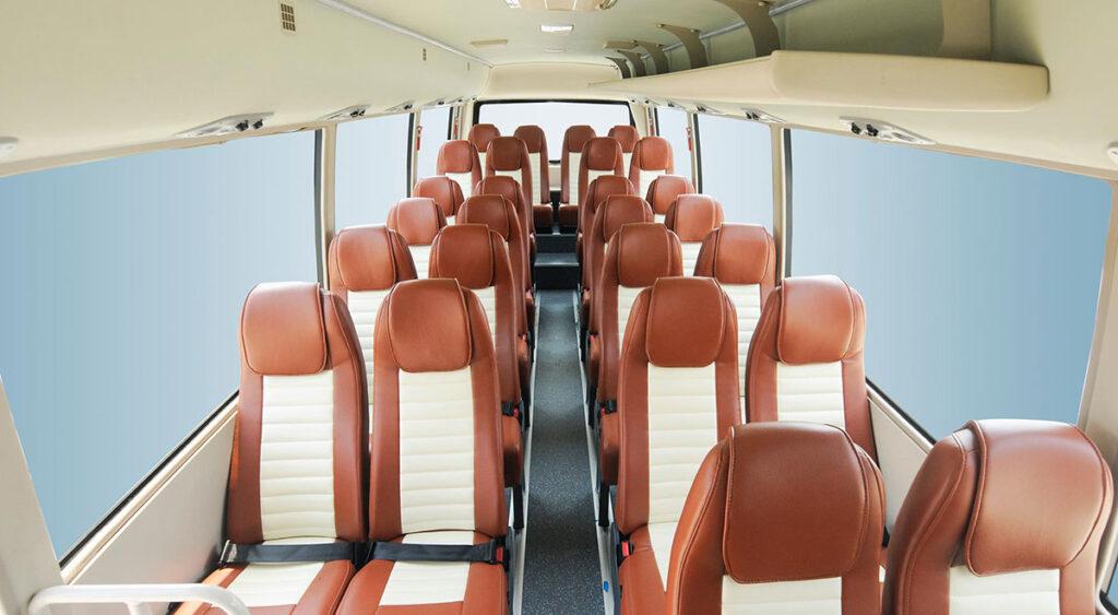 Khoang-hành-khách-FUSO-Rosa-Executive-(29-chỗ)---Shool-Bus